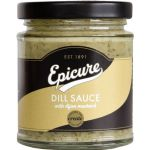 Dill & Mustard Sauce (Epicure)